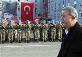 برجسته شدن سالگرد اشغال عفرین در فضای سیاسی و رسانهای ترکیه