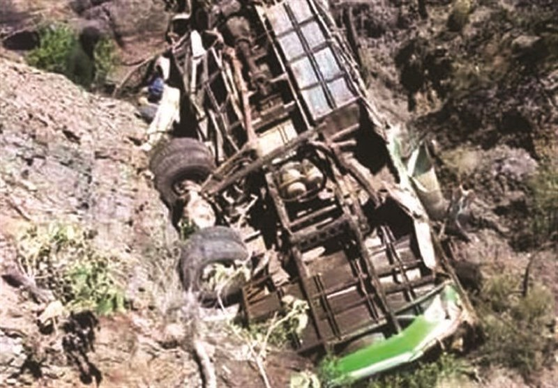 Tragic Weekend in Bolivia as 35 Killed in Two Bus Accidents