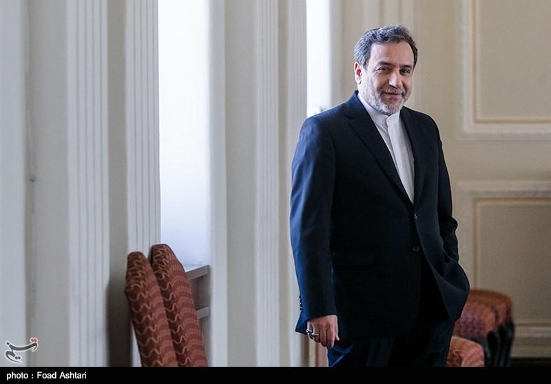 Iran Urges Europe's Practical Measures to Implement INSTEX