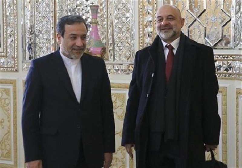 Polish Diplomat Visits Tehran amid Dispute over Warsaw Anti-Iran Conference