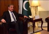 چینی سفیرکی وزیرخارجہ شاہ محمود قریشی سے ملاقات