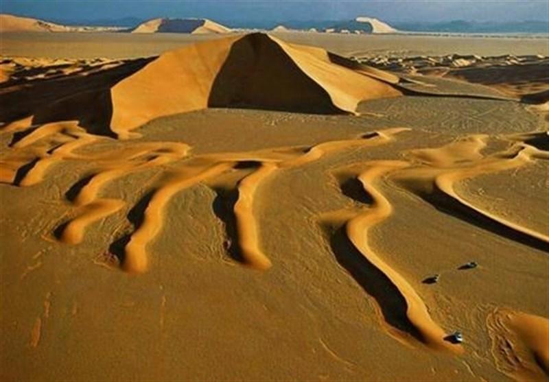 بلندترین تپههای ماسهای جهان در ایران، بهترین جاذبه گردشگری کویری/کدام نقطه ایران و آمریکا شبیه یکدیگرند