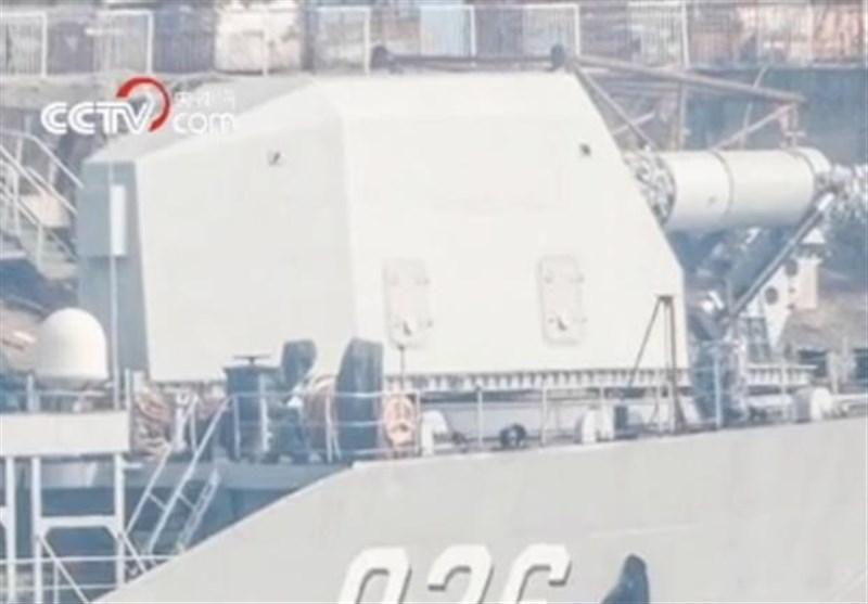 آیا تسلیحات مدرن چینی تنها یک افسانه است؟