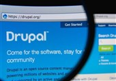 سیستم مدیریت محتوای دروپال بروزرسانیهای حیاتی منتشر کرد