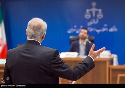 پرویز کاظمی عضو هیأت مدیره بانک سرمایه