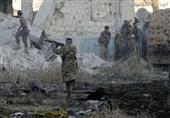 درگیری بین معارضان چادی و ارتش لیبی
