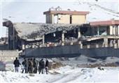 126 کشته در حمله به پایگاه نظامی در افغانستان