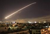 منبع سوری: پدافند هوایی ما ۳۸ موشک اسرائیل را منهدم کرد