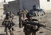 مزدور برجسته داعش به دام نیروهای عراقی افتاد