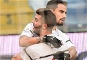 فوتبال جهان| میلان برد و رده چهارم جدول را از رم پس گرفت