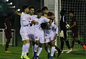 Iran Crowned Qatar U-23 Four-Nation Tournament Champion