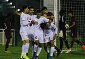 Iran Crowned Qatar U-23 Four-Nation Tournament Champion