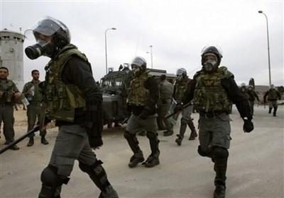 زخمیشدن دهها اسیر فلسطینی در حمله اشغالگران