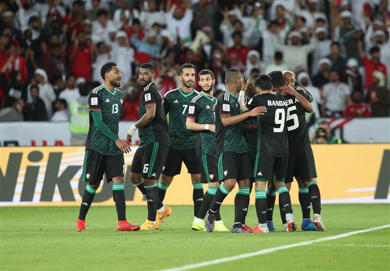 تابلوی نتایج روز دوم از مرحله یک هشتم نهایی جام ملتهای آسیا