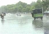 پنجاب، خیبرپختونخوا، سندھ اور کشمیرمیں مزید بادل برسنے کی پیشگوئی