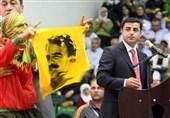 گزارش| آیا نهاد اقماری پ ک ک در ترکیه تعطیل میشود؟