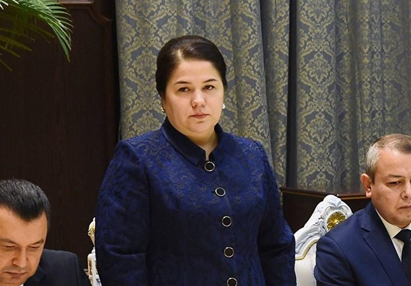 مسئولیت جدید دختر رئیسجمهور تاجیکستان: برخورد با مقامات دروغگو و بیمسئولیت