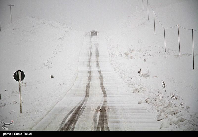 پیشبینی کولاک برف در ۱۵ استان/ هشدار وقوع سیلاب در تهران