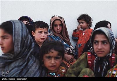 «مناطق محروم» یا «مناطق کمتر توسعهیافته» اصطلاحی است که در نظام سیاستگذاری ایران برای برخی مناطق به کار میرود.