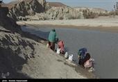 کرمان| 100 روستا در جیرفت فاقد آب آشامیدنی است