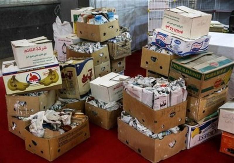 تولید با سود کم برای ایران، بستهبندی شیک با سود بالا برای خارجیها