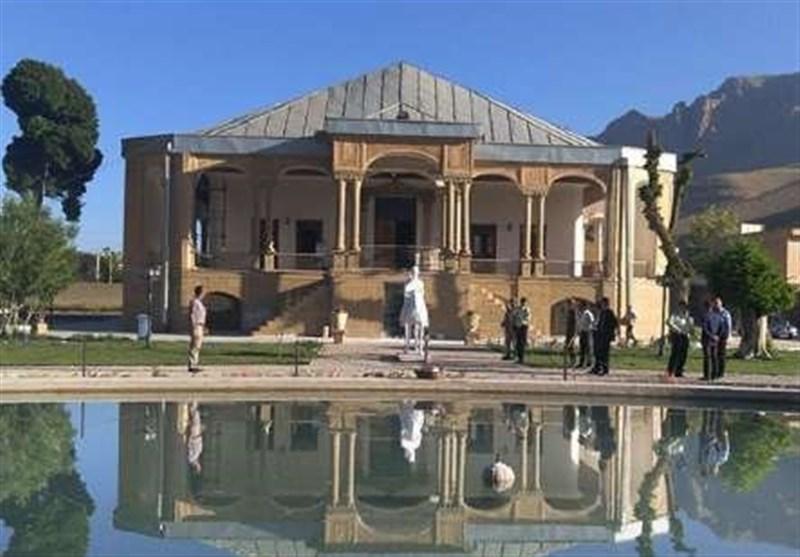 Junqan Palace Castle, Iran - Tourism news
