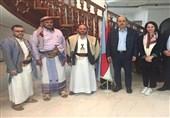 انصار الله: لا مکان لهادی والأحمر فی العملیة السیاسیة القادمة