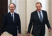 تاکید لاوروف و پدرسون بر اهمیت آغازبه کار کمیته قانون اساسی سوریه
