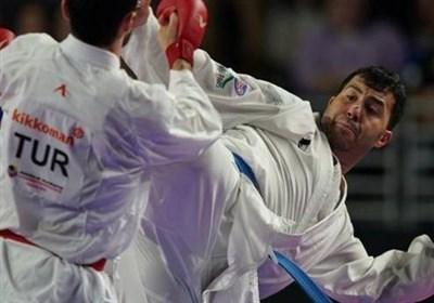 کاراته وان مادرید لغو شد / پایان ماراتن طاقتفرسا با کسب ۴ سهمیه از طریق رنکینگ برای ایران