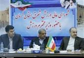 سرانه فضای ورزشی شرق استان کرمان از میانگین کشوری خیلی پایینتر است