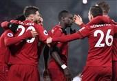 فوتبال جهان  لیورپول رکورددار کسب سود مالی در طول یک فصل شد
