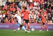 جام ملتهای آسیا| برتری کرهجنوبی مقابل بحرین در نیمه نخست