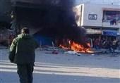 یک کشته و چند زخمی در پی انفجار تروریستی در لاذقیه سوریه 