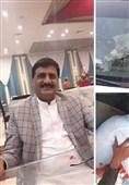 نامعلوم افراد کی فائرنگ سے شیعہ علماء کونسل کے رہنما شہید