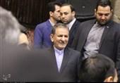 اسحاق جهانگیری: ایران فینالیست جام ملتها شود، با سلطانیفر به امارات میروم