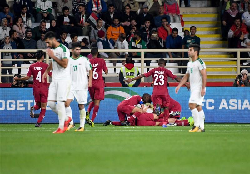 جام ملتهای آسیا قطر حریف کرهجنوبی در مرحله یک چهارم نهایی شد