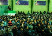 دهمین المپیاد ورزشی دانشگاه فنی و حرفهای در کاشان آغاز شد