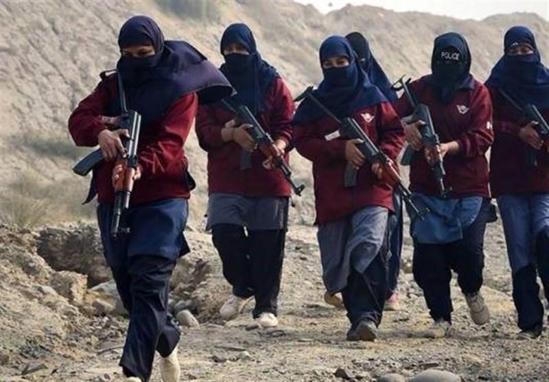 خیبرپختونخوا میں خواتین پولیس کی خدمات اوردہشت گردی کا مقابلہ:رپورٹ