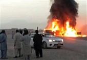 حب حادثے میں جاں بحق 24 افراد کی میتیں کراچی سے پنجگور پہنچا دی گئیں