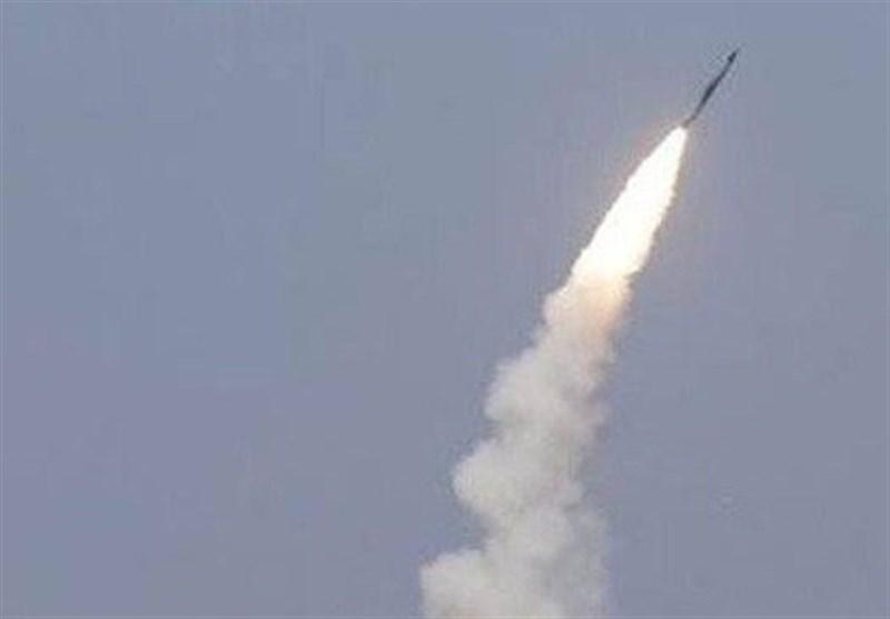 سعودی شہرنجران پر دو بیلسٹک میزائل حملے