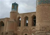 The Great Mosque of Shushtar, Iran