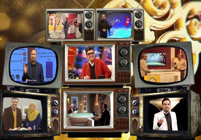 """چه برنامههای تلویزیونی به """"جامجم"""" راه یافتند؟"""