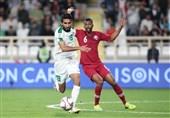 بشار رسن: کاتانتسبه فرصت بیشتری نیاز دارد/ مقابل قطر شایسته پیروزی بودیم