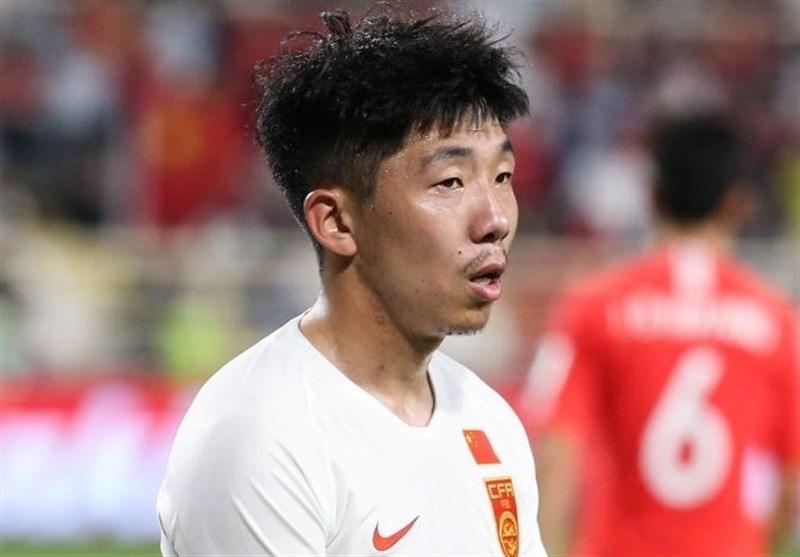 مدافع چین: ایران قویترین تیم آسیاست/ باید برای هر چیزی که در زمین داریم، بجنگیم