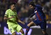 فوتبال جهان| کمیته استیناف هم حکم به بقای بارسلونا در جام حذفی اسپانیا داد
