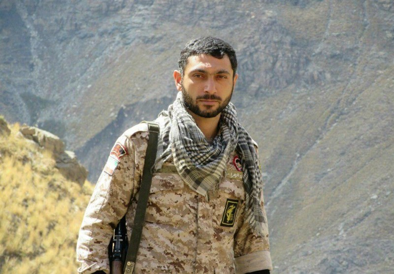 گشودن صفحاتی از زندگی شهید «حسین بواس» در شبکه دو