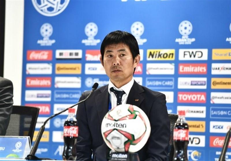 موریاسو: باید برای پیروزی مقابل ویتنام متحد شویم/ هانگ سئو: آماده برتری مقابل ژاپن هستیم
