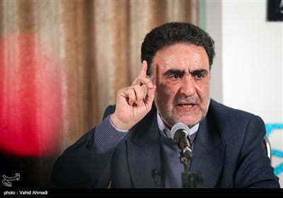 تاجزاده برای انتخابات ۱۴۰۰ اعلام کاندیداتوری کرد