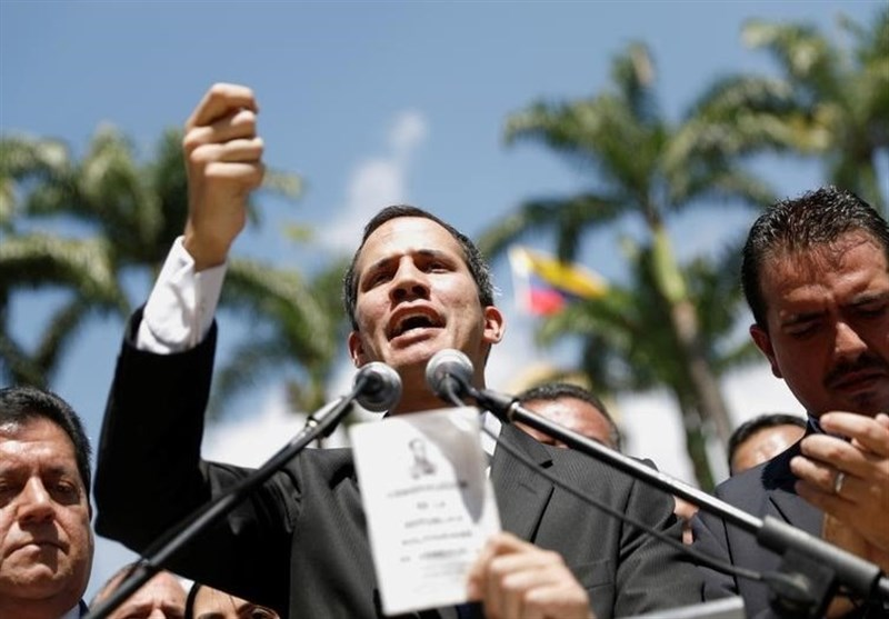 رهبر مخالفان ونزوئلا دعوت مادورو برای مذاکره را رد کرد