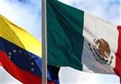 حمایت مکزیک از دولت قانونی ونزوئلا